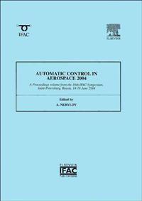 Automatic Control in Aerospace 2004