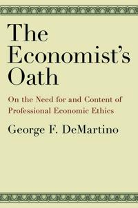 The Economist's Oath