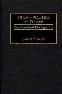 Ocean Politics and Law