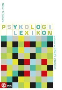 Natur och Kulturs Psykologilexikon