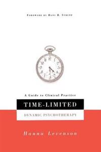 Time-Limited Dynamic Psychotherapy