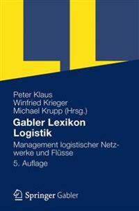 Gabler Lexikon Logistik