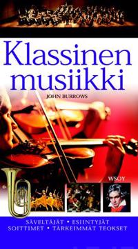 Klassinen musiikki