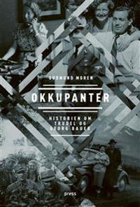 Okkupanter - Gudmund Moren pdf epub