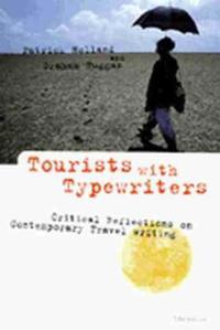 Tourists With Typewriters