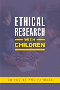 Ethical Research With Children