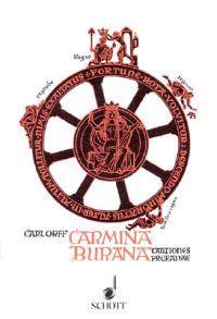 Carmina Burana: Lieder Aus Der Benediktbeurer Handschrift