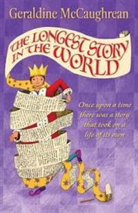 The Longest Story in the World