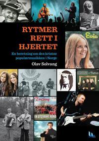 Rytmer rett i hjertet - Olav Solvang | Ridgeroadrun.org