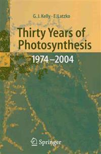 Thirty Years of Photosynthesis