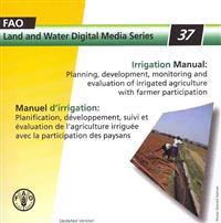 Irrigation Manual / Manuel d'irrigation