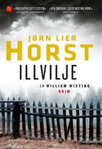 Illvilje (E-bok)