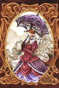 Victorian Fox Steampunk Journal