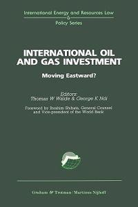 International Oil and Gas Investment