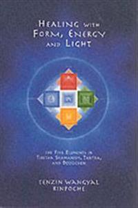 Healing With Form, Energy, And Light