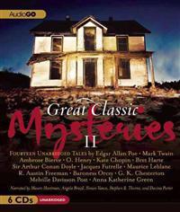 Great Classic Mysteries II