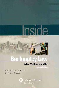 Inside Bankruptcy Law: What Matters & Why