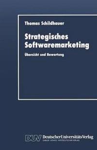 Strategisches Softwaremarketing