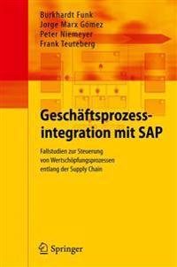 Gesch ftsprozessintegration Mit SAP