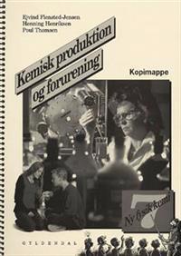Kemisk produktion og forurening