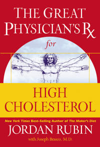 The Great Physician's Rx for High Cholesterol