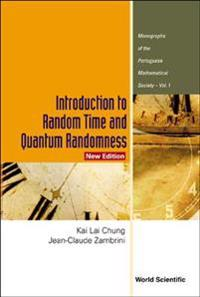 Introduction to Random Time and Quantum Randomness