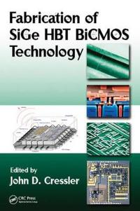 Fabrication of SiGe HBT Bicmos Technology