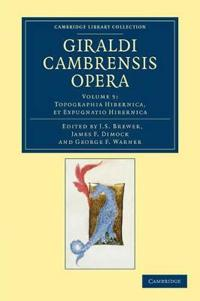 Giraldi Cambrensis opera