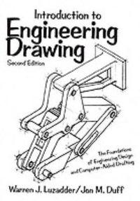 Introduction to Engineering Drawing