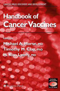 Handbook of Cancer Vaccines