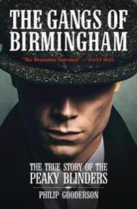 Gangs Of Birmingham