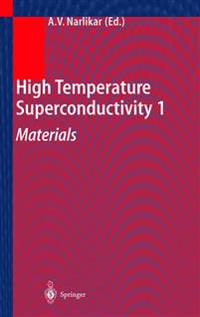 High Temperature Superconductivity 1