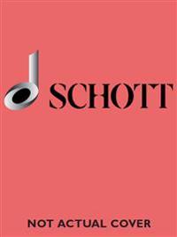 Symphony No. 6 in a Major: Study Score