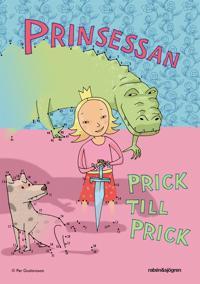 Prinsessan : prick till prick