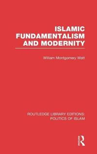Islamic Fundamentalism and Modernity