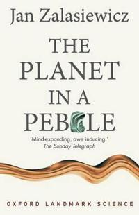 Planet in a pebble - a journey into earths deep history