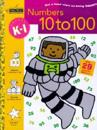 Step ahead Numbers 10-100 (K-1