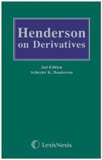 Henderson on derivatives