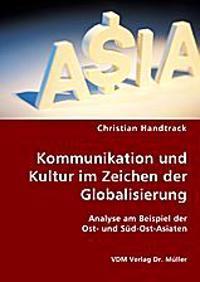 Kommunikation und Kultur im Zeichen der Globalisierung