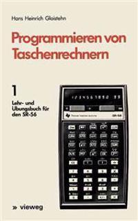 Programmieren Von Taschenrechnern