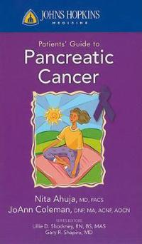 Johns Hopkins Patient's Guide to Pancreatic Cancer