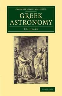 Cambridge Library Collection - Astronomy