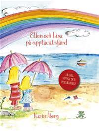 Ellen och Lisa på upptäcktsfärd - Karin Åberg pdf epub