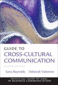 Guide to Cross-Cultural Communication