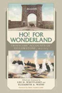 Ho! for Wonderland