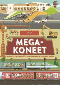 Megakoneet