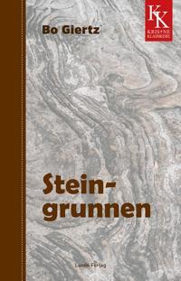 Steingrunnen - Bo Giertz pdf epub