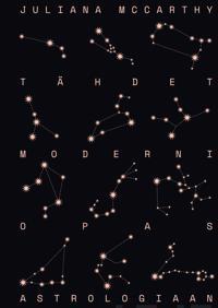 Tähdet - Moderni opas astrologiaan