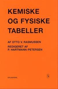 Kemiske og fysiske tabeller