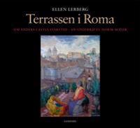 Terrassen i Roma - Ellen J. Lerberg | Ridgeroadrun.org